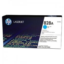 HP TAMBURO CIANO CF359A 828A 30000 COPIE  ORIGINALE