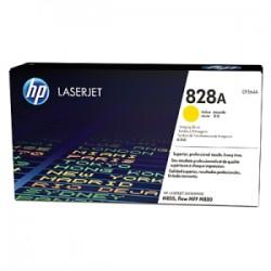HP TAMBURO GIALLO CF364A 828A 30000 COPIE  ORIGINALE