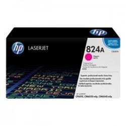 HP TAMBURO MAGENTA CB387A 824A 35000 COPIE TAMBURO ORIGINALE