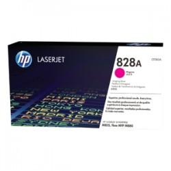 HP TAMBURO MAGENTA CF365A 828A 30000 COPIE  ORIGINALE