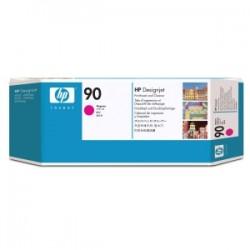 HP TESTINA PER STAMPA MAGENTA C5056A 90 INCL. DEPURATORE ORIGINALE