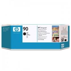 HP TESTINA PER STAMPA NERO C5054A 90 INCL. DEPURATORE ORIGINALE