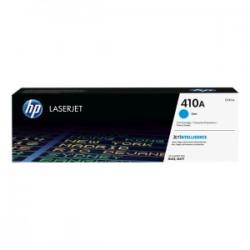 HP TONER CIANO CF411A 410A 2300 COPIE CAPACITÀ STANDARD ORIGINALE