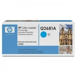 HP TONER CIANO Q2681A 311A ~6000 COPIE