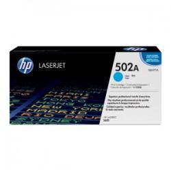 HP TONER CIANO Q6471A 502A 4000 COPIE  ORIGINALE