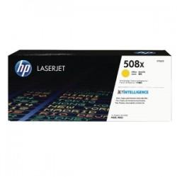 HP TONER GIALLO CF362X 508X 9500 COPIE ALTA CAPACITÀ ORIGINALE