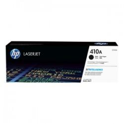 HP TONER GIALLO CF412A 410A 2300 COPIE CAPACITÀ STANDARD ORIGINALE