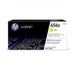 HP TONER GIALLO CF462X 656X 22000 COPIE  ORIGINALE