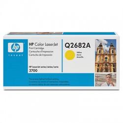 HP TONER GIALLO Q2682A 311A 6000 COPIE  ORIGINALE