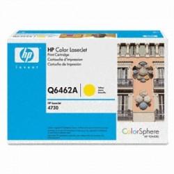 HP TONER GIALLO Q6462A 644A ~12000 COPIE