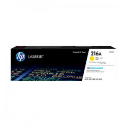 HP TONER GIALLO W2412A 216A 850 COPIE  ORIGINALE