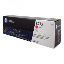 HP TONER MAGENTA CF303A 827A 32000 COPIE  ORIGINALE