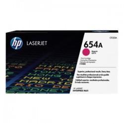 HP TONER MAGENTA CF333A 654A 15000 COPIE  ORIGINALE