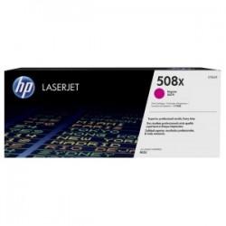 HP TONER MAGENTA CF363X 508X 9500 COPIE ALTA CAPACITÀ ORIGINALE