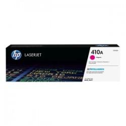 HP TONER MAGENTA CF413A 410A 2300 COPIE CAPACITÀ STANDARD ORIGINALE