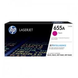 HP TONER MAGENTA CF453A 655A 10500 COPIE  ORIGINALE