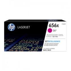 HP TONER MAGENTA CF463X 656X 22000 COPIE  ORIGINALE