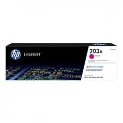 HP TONER MAGENTA CF543A 203A 1300 COPIE  ORIGINALE
