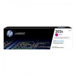 HP TONER MAGENTA CF543X 203X 2500 COPIE  ORIGINALE