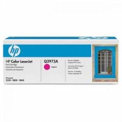HP TONER MAGENTA Q3973A 123A ~2000 COPIE