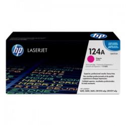 HP TONER MAGENTA Q6003A 124A 2000 COPIE  ORIGINALE