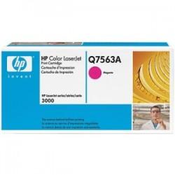 HP TONER MAGENTA Q7563A 314A ~3500 COPIE