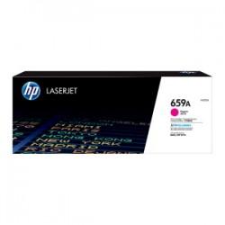 HP TONER MAGENTA W2013A 659A 13000 COPIE  ORIGINALE