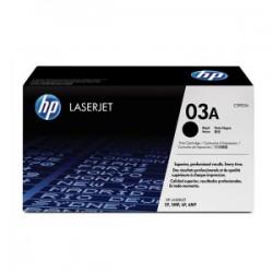 HP TONER NERO C3903A 03A ~4000 COPIE