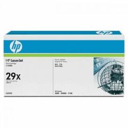 HP TONER NERO C4129X 29X 10000 COPIE  ORIGINALE