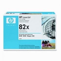 HP TONER NERO C4182X 82X ~20000 COPIE  ORIGINALE