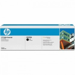 HP TONER NERO CB390A 825A 19500 COPIE  ORIGINALE