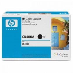 HP TONER NERO CB400A 642A ~7500 COPIE  ORIGINALE