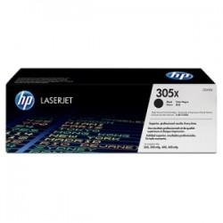 HP TONER NERO CE410X 305X 4000 COPIE  ORIGINALE