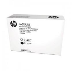 HP TONER NERO CF214XC  17500 COPIE  ORIGINALE