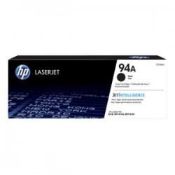 HP TONER NERO CF294A 94A 1200 COPIE  ORIGINALE