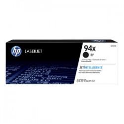 HP TONER NERO CF294X 94X 2800 COPIE  ORIGINALE