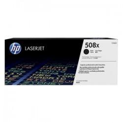 HP TONER NERO CF360X 508X 12500 COPIE ALTA CAPACITÀ ORIGINALE