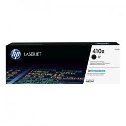 HP TONER NERO CF410X 410X 6500 COPIE ALTA CAPACITÀ ORIGINALE