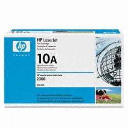 HP TONER NERO Q2610A 10A 6000 COPIE  ORIGINALE