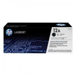HP TONER NERO Q2612A 12A 2000 COPIE  ORIGINALE