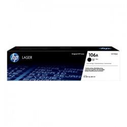 HP TONER NERO W1106A 106A 1000 COPIE  ORIGINALE