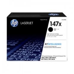 HP TONER NERO W1470X 147X 25200 COPIE  ORIGINALE