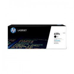 HP TONER NERO W2010X 659X 34000 COPIE  ORIGINALE
