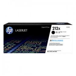HP TONER NERO W2120X 212X 13000 COPIE  ORIGINALE
