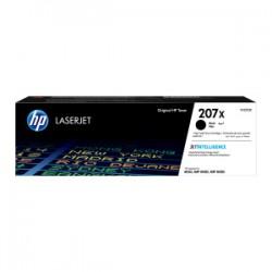 HP TONER NERO W2210X 207X 3150 COPIE  ORIGINALE