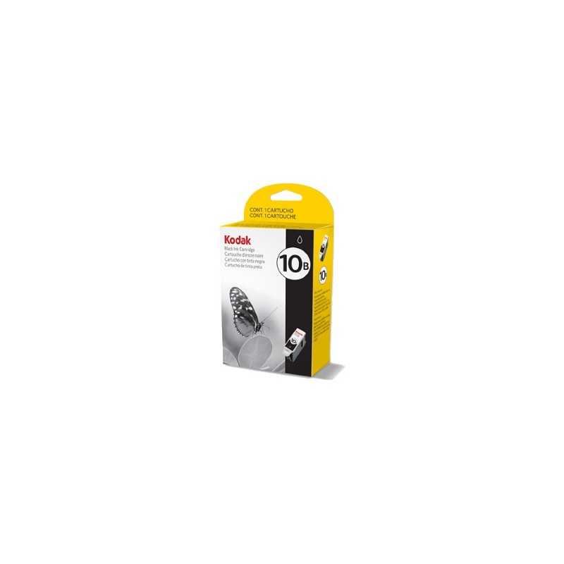 KODAK CARTUCCIA D\'INCHIOSTRO NERO 3949914 10B 425 COPIE  ORIGINALE