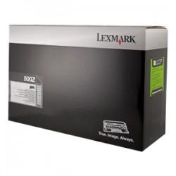 LEXMARK TAMBURO NERO 500Z 50F0Z00 60000 COPIE UNITÀ IMMAGINE RESA ORIGINALE