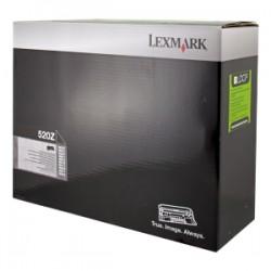 LEXMARK TAMBURO NERO 520Z 52D0Z00 UNITÀ IMMAGINE RESA ORIGINALE