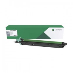 LEXMARK TAMBURO NERO 76C0PK0 100000 COPIE ORIGINALE