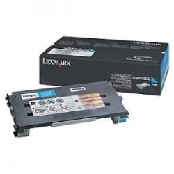 LEXMARK TONER CIANO C500H2CG  ~3000